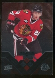 2008/09 Upper Deck Black Diamond Ruby #91 Patrick Kane /100