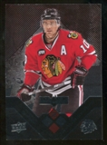2008/09 Upper Deck Black Diamond Ruby #92 Patrick Sharp /100