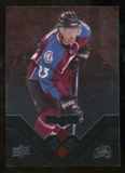 2008/09 Upper Deck Black Diamond Ruby #93 Milan Hejduk /100