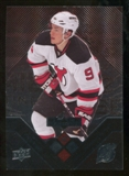 2008/09 Upper Deck Black Diamond Ruby #110 Zach Parise /100
