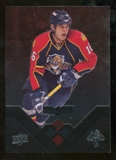 2008/09 Upper Deck Black Diamond Ruby #101 Nathan Horton /100