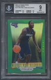 2012/13 Panini Prizm #237 Michael Kidd-Gilchrist Prizms Green Rookie BGS 9 *6210