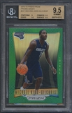 2012/13 Panini Prizm #237 Michael Kidd-Gilchrist Prizms Green Rookie BGS 9.5 *6212