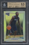 2012/13 Panini Prizm #237 Michael Kidd-Gilchrist Prizms Rookie BGS 9.5 *0151