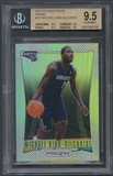 2012/13 Panini Prizm #237 Michael Kidd-Gilchrist Prizms Rookie BGS 9.5 *0150