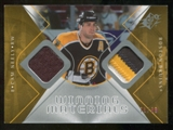 2007/08 Upper Deck SPx Winning Materials Spectrum #WMCN Cam Neely /99