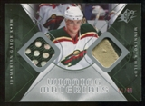 2007/08 Upper Deck SPx Winning Materials Spectrum #WMMG Marian Gaborik /99