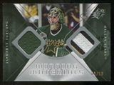 2007/08 Upper Deck SPx Winning Materials Spectrum #WMMT Marty Turco /99