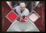 2007/08 Upper Deck SPx Winning Materials Spectrum #WMPD Pavel Datsyuk /99