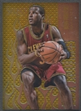 2012/13 Select Hot Rookies #2 Dion Waiters Rookie Prizms Gold #01/10