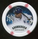 2013 Topps Chipz #CGR Curtis Granderson