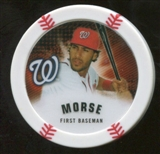 2013 Topps Chipz #MM Michael Morse