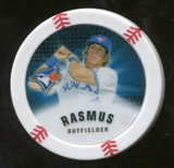 2013 Topps Chipz #CR Colby Rasmus