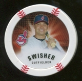 2013 Topps Chipz #NS Nick Swisher