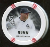 2013 Topps Chipz Magnets #AD Adam Dunn