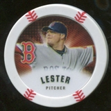 2013 Topps Chipz Magnets #JL Jon Lester