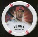 2013 Topps Chipz Magnets #APU Albert Pujols