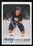 2012/13 Upper Deck Hockey Heroes #HH29 Bobby Orr