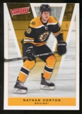 2010/11 Upper Deck Victory #258 Nathan Horton