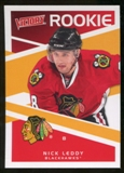 2010/11 Upper Deck Victory #345 Nick Leddy