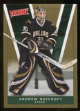 2010/11 Upper Deck Victory Gold #266 Andrew Raycroft
