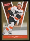2010/11 Upper Deck Victory Gold #273 Sean O'Donnell