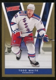 2010/11 Upper Deck Victory Gold #281 Todd White
