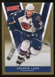 2010/11 Upper Deck Victory Gold #287 Andrew Ladd