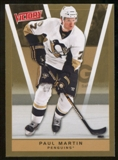 2010/11 Upper Deck Victory Gold #293 Paul Martin