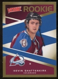 2010/11 Upper Deck Victory Gold #301 Kevin Shattenkirk