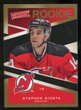 2010/11 Upper Deck Victory Gold #309 Stephen Gionta