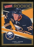 2010/11 Upper Deck Victory Gold #317 Luke Adam