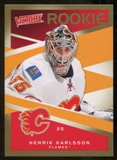 2010/11 Upper Deck Victory Gold #330 Henrik Karlsson
