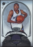 2007/08 Bowman Sterling #MC2 Mike Conley Jr. Rookie Jersey /975