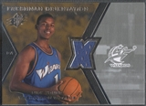 2007/08 SPx #NY Nick Young Freshman Orientation Rookie Jersey
