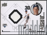 2008 Upper Deck #GM Greg Maddux UD Game Materials 1998 Jersey
