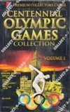 1996 Centennial Olympic Games Collection Volume 1 Box