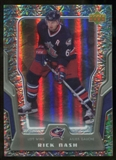 2007/08 McDonald's Upper Deck #39 Rick Nash
