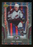 2007/08 McDonald's Upper Deck #40 Joe Sakic
