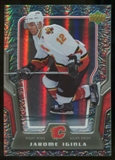 2007/08 McDonald's Upper Deck #43 Jarome Iginla