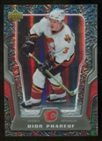 2007/08 McDonald's Upper Deck #45 Dion Phaneuf