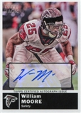 2010 Topps Magic Autographs #74 William Moore