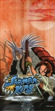 Upper Deck Shaman King Reincarnation 2-Player Starter Deck Box