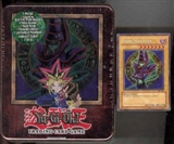 Upper Deck Yu-Gi-Oh 2003 Holiday Dark Magician Tin