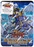 Konami Yu-Gi-Oh 2009 Duelist Pack Collection Tin