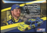 2010 Press Pass Stealth Racing Hobby Box