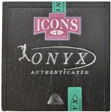 2012 Onyx Icons Baseball Hobby Box
