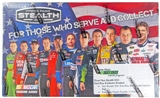 2011 Press Pass Stealth Racing Hobby FAST PASS Box