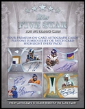 Image for 2013 Topps Five Star Football 3-Box Case - DACW Live 28 Spot Team Draft Style Break