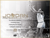 2013 Upper Deck Michael Jordan Master Collection Basketball Hobby Box (Set)